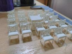 3D printing, modeling for renovation and creativity