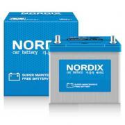 Аккумуляторы startex и nordix, надежные и мощные, высококачестве