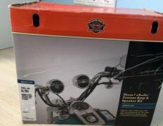 Акустическая система Harley-Davidson