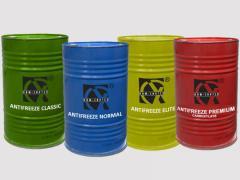 Antifreeze 220 kg 220 kg. Antifreeze NGOs KHIM-SINTEZ