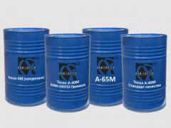 Antifreeze а65м, A65, -65. NGOs Khim-Sintez