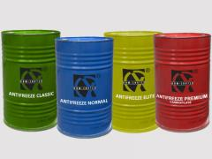 Antifreeze, antifreeze in the barrels wholesale in Russia