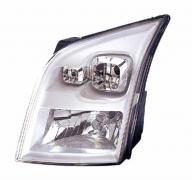 Автомобильная оптика для различных марок автомобилей производств
