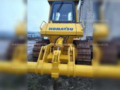 Bulldozer KOMATSU 65, 2012, 4500 m/h, Fang
