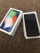 BUY ORIGINAL APPLE IPHONE X 256GB 64GB UNLOCKED