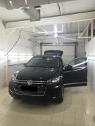 Car wash and Tire store in Khimki shopping center LEAGUE