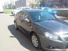 "Chevrolet Cruze Продаю ""CHEVROLET CRUZE LS 1.8"" /141 л.с-автомат"