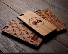 Designer cell phone cases