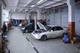 Diagnostics, maintenance and repair of cars Honda and Acura (Ho