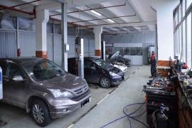 Диагностика, обслуживание и ремонт автомобилей Хонда и Акура (Ho