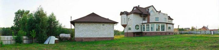 For sale cottage area of 1325,5 m2 in the Moscow region