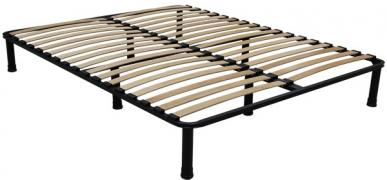 Frames for beds orthopedic