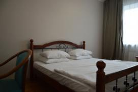 Hotels in Anapa, this hotel Gameinsky, rooms by the sea