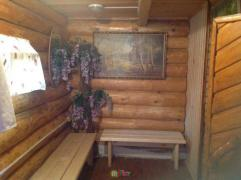 House for sale in the Sverdlovsk region