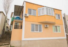 "Housing in Sudak inexpensive. The private sector, ""Tatyana"""