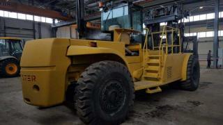 Hyster H32-00F-LM loader for sale in St. Petersburg