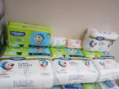 Japanese diapers at competitive prices