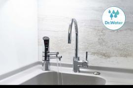 Как создаётся щелочная и ионизированная вода