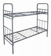 Кровати металлические купить по низкой цене