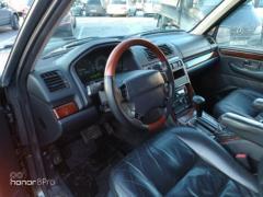 Land Rover Range Rover SUV Range Rover 2002