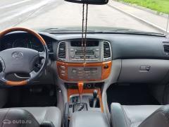 Lexus LX Продается Lexus LX 470