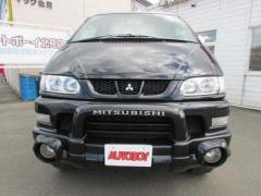 Mitsubishi Space Gear Sell car Mitsubishi Space Gear