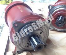Motor GPH-160, GPH-200, GPH-500, GPH-630