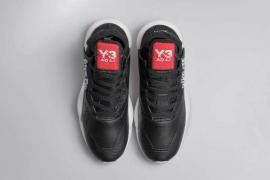 Мужские кросовки AdidasY-3 KAIWA