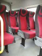 Пассажирские перевозки, 18 - 20 мест