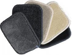 Pile car mats, rubber-based Holland