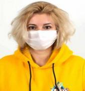 Продам защитные 4-х слойные маски