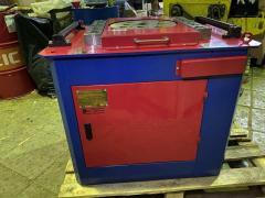 Продаю станок для гибки арматуры GW40 Vektor