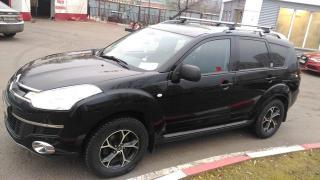 Продажа Citroen C-Crosser, купленный 14.12.2012 г. в Москве