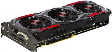 Radeon RX 470, GeForce GTX 1060 and other equipment for Minin