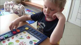 Развивающие пособия для интеллекта, речи и логики