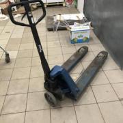 Repair of hydraulic carts (rohlya)