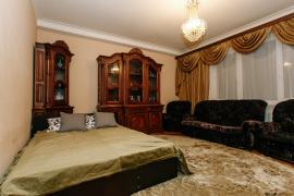 Room at the Sukharev (3 minutes walk) daily