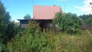 Sell a house in Nekrasovo D