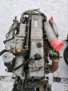 Sell isuzu engine 6WF1