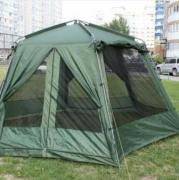 Шаты и палатки туристические. г.Ижевск