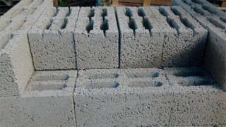 Slag blocks from the manufacturer with delivery, Yuzhno-Sakhalinsk