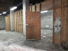 Sold 2 buildings industrial (warehouse)