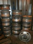 Spare parts for American tractors