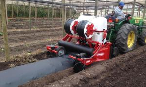 Stationary soil Forigo