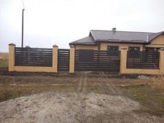 Строительство домов в Ейске и Ейском районе