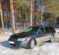 Subaru Legacy Sell a Subaru Legacy