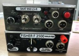 The electric rods Fisher F 2500W