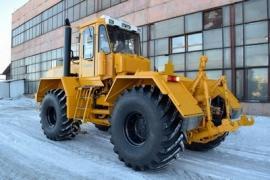 Трактор К-702М-СХТ