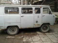УАЗ 2206 Буханка/
