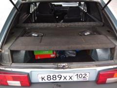 VAZ 21093, V. 1998, Mileage t. km. 440 Carb 1.5 l (70 HP